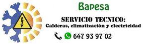 BAPESA