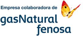 Empresa colaboradora de Gas Natural