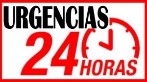 urgencia 24h