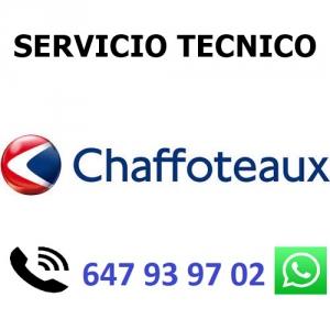 SERVICIO TECNICO CHAFFOTEAUX PONTEVEDRA