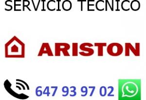 SERVICO TECNICO ARISTON