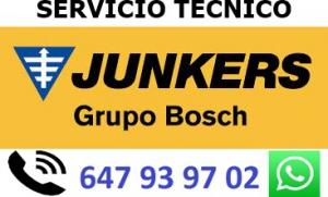 servico tecnico junkers pontevedra
