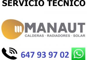 servicio tecnico manaut pontevedra