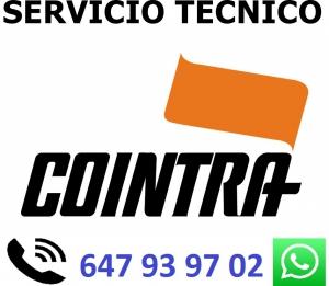 servicio tecnico cointra