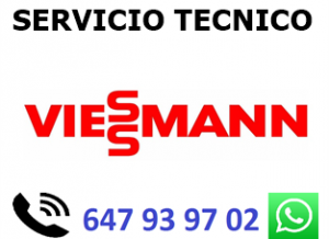 servicio tecnico viessman pontevedra