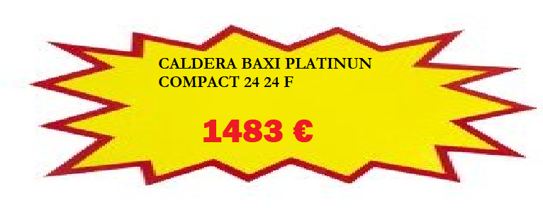 PRECIO PLATINUN COMPACT